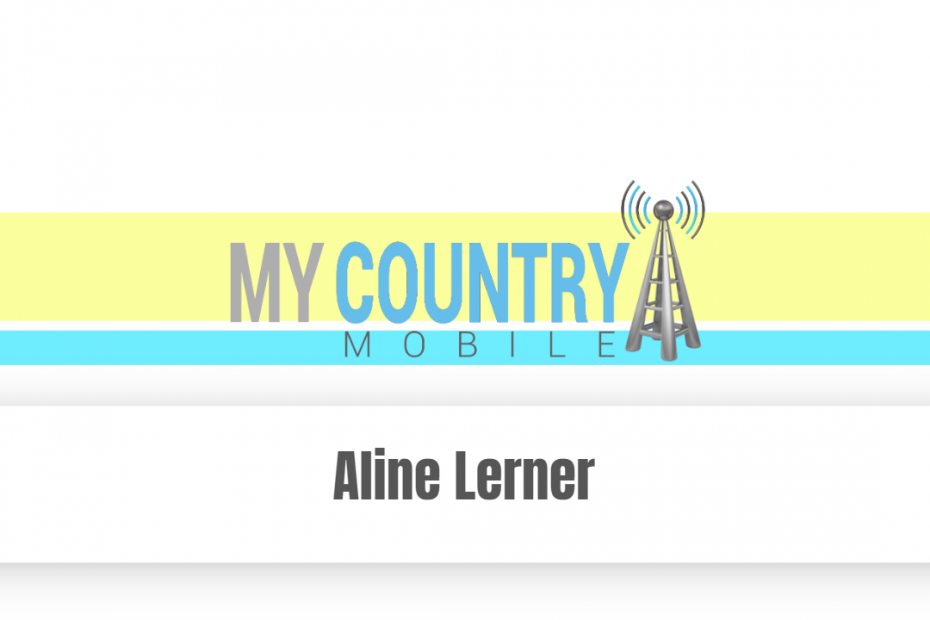Aline Lerner - My Country Mobile
