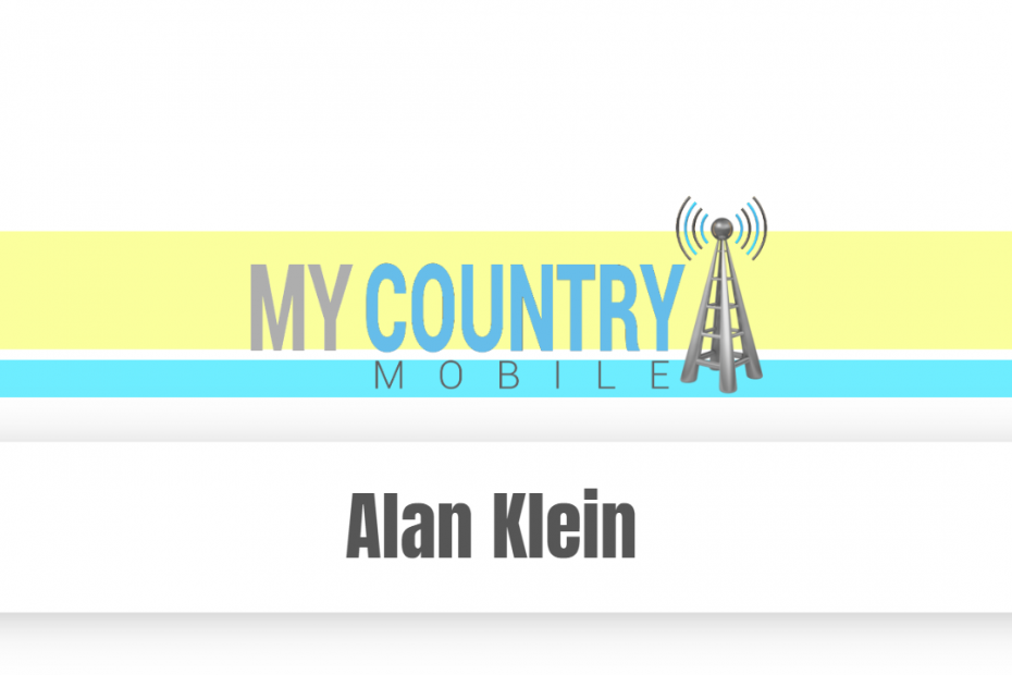 Alan Klein - My Country Mobile