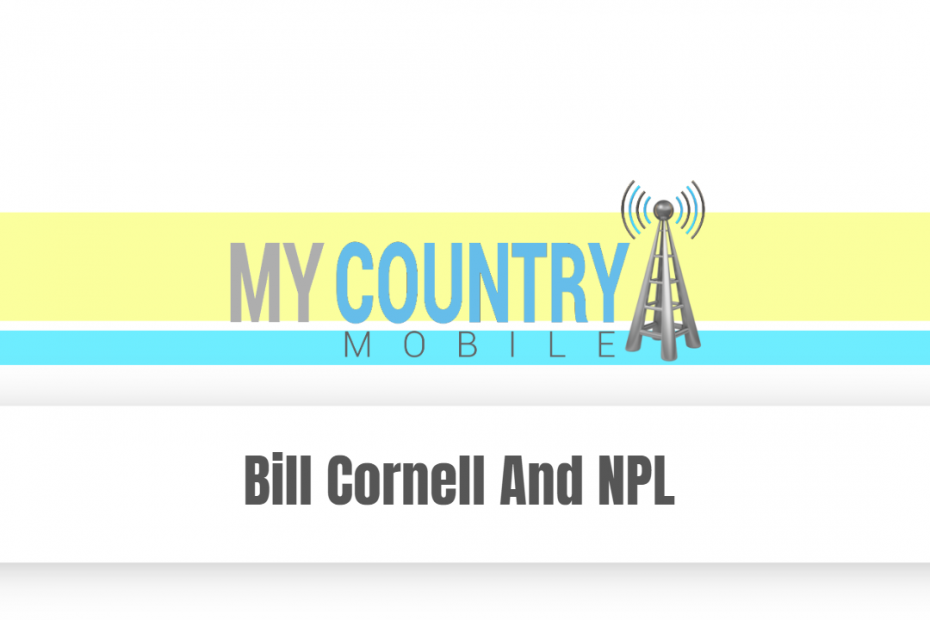 Bill Cornell And NPL - My Country Mobile