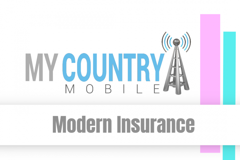 Modern Insurance - My Country Mobile