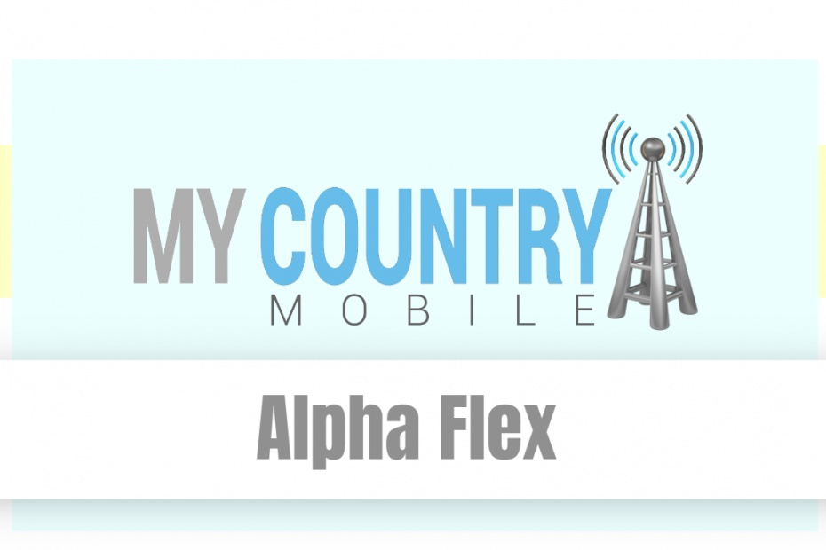 Alpha Flex - My Country Mobile