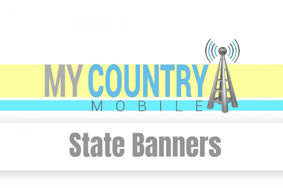 State Banners - My Country Mobile