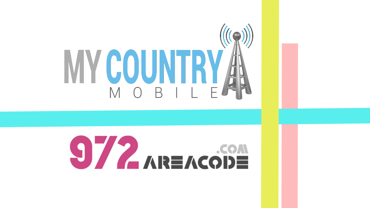 972 Area Code - My Country Mobile